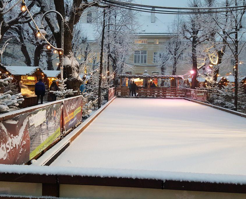 Josefinenalm - Die urigste Location im Herzen des 9. Bezirks in Wien - Weihnachtsfeier, x-mas feier, firmenfeier, weihnachten